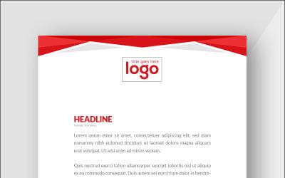Padibe - Corporate Identity Template