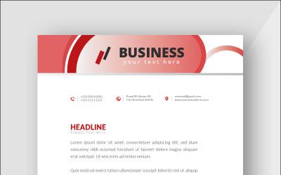 Wilora - Corporate Identity Template