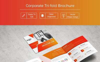 Hargrave - Corporate Identity Template
