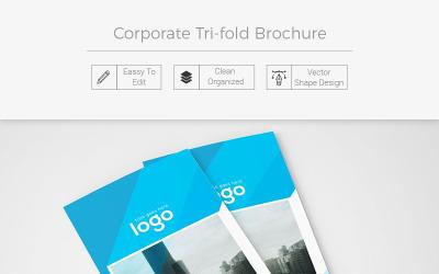 Buckland - Corporate Identity Template