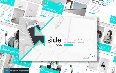 Inside Out - Keynote template