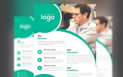 Gorowo - Corporate Identity Template