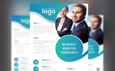 Pakwaw - Corporate Identity Template