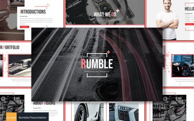 Rumble Google Slides