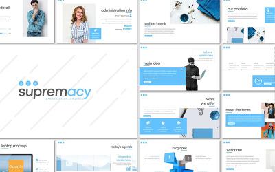 Supremacy Google Slides