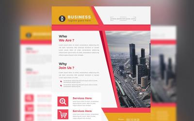 Gmina - Corporate Identity Template