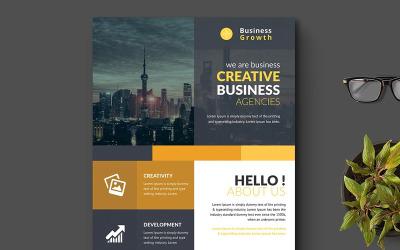 Kajny - Corporate Identity Template