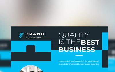 Brand - Creative Flyer Vol_9 - Corporate Identity Template