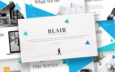 Blair Google Slides