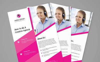 Cacito - Corporate Identity Template
