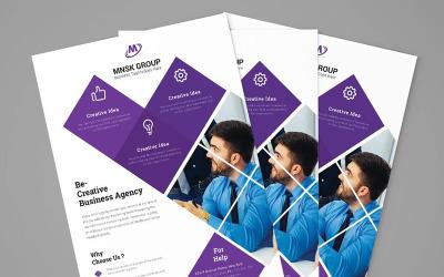 Kimilina - Corporate Identity Template