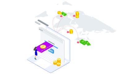 International Payments 3 - Illustration