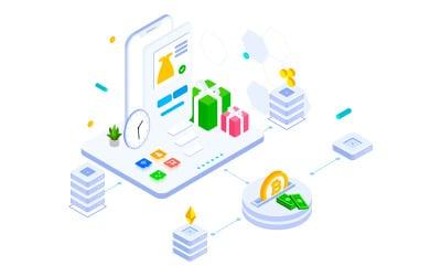 E-commerce 7 - Illustration
