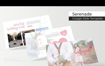 Serenade Google Slides