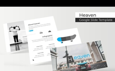 Diapositivas de Google Heaven