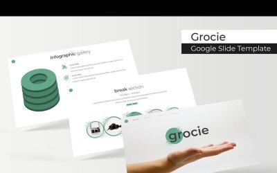Grocie Google Slides