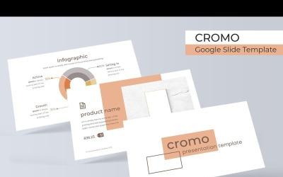 Cromo Google Slides