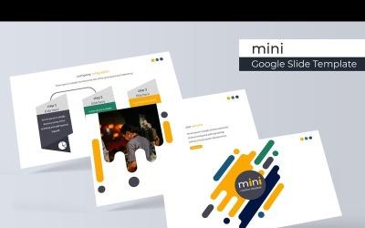 Mini Google Slides