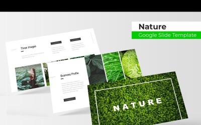 Nature Google Slides