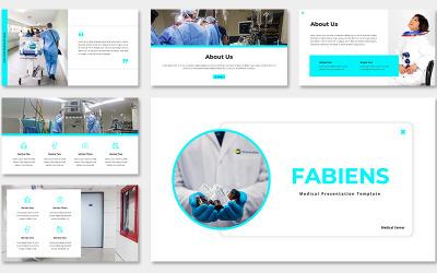 Fabiens Medical - Keynote template