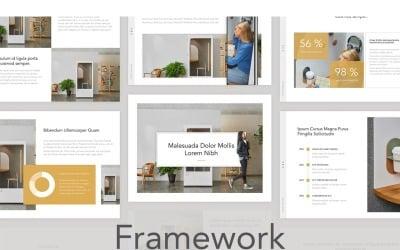 Framework Google Slides