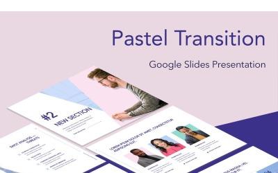 Pastel Transition Google Slides