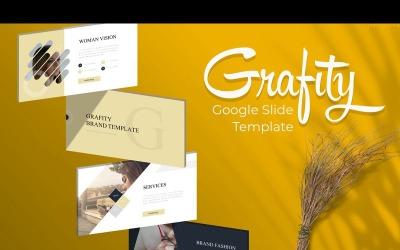 Grafity Google Slides