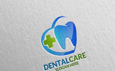 Dental, Dentist stomatology Design 17 Logo Template