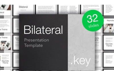 Bilateral - Keynote template