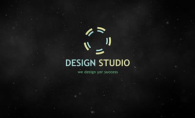 Logo After Effects Reveal #34123 na temat: web design