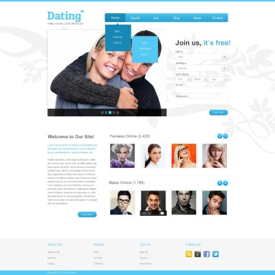 internet dating website Portland