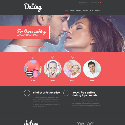 dating sites templates Always wanted to be an owner of a dating website images for the html email template - corrected the path for the images inside the html.