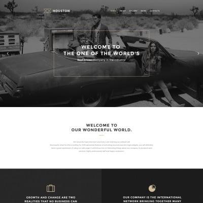 Photo Studio Responsive Tema WordPress