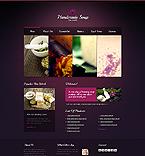 Website  Template 40102