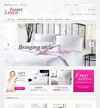 Furniture PrestaShop Template 40153
