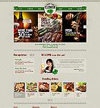 Website  Template 40210