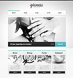 Website  Template 40211