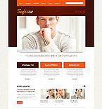 Website  Template 40234