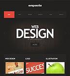 Web design Joomla  Template 40237
