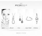 Jewelry Website  Template 40312