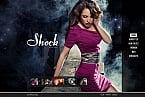 Fashion Moto CMS HTML  Template 40328