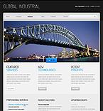 Joomla  Template 40403
