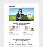 Website  Template 40444