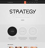 Website  Template 40448