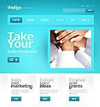 Website  Template 40449