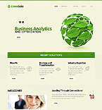 Website  Template 40460