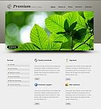 Moto CMS HTML  Template 40467