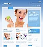 Medical Moto CMS HTML  Template 40471