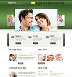 Website  Template 40475
