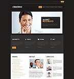 Website  Template 40479